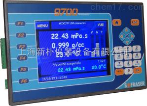 9600 高温在线粘度计