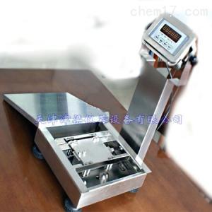 SCS 不锈钢电子台秤