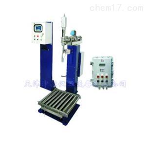 JLW-7C 防锈剂灌装检重秤