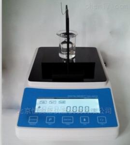 LK-300L 数显直读液体密度计