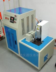 橡胶低温脆性试验机(单试样法)