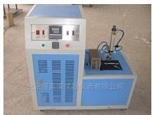 DC-XCY-II 橡胶低温脆性试验机