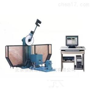 JG-JBDW-300B 低温冲击试验仪