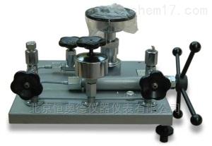 HAD-KY60 活塞式壓力計