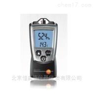 testo610 温湿度仪
