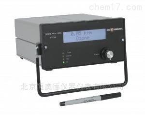 HAD-UV100 紫外臭氧分析仪
