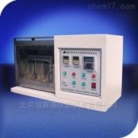 QS-M603 水平法阻燃性能测定仪