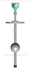 LP-UQZ 磁性浮球液位计