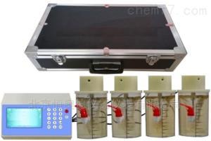 HAD3000-4N 便携式彩屏混凝试验搅拌器
