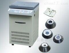 HAD-LD50 高速冷冻离心机