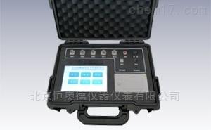H28368 自动扶梯制动安全性能检测仪