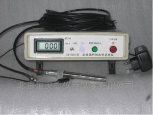 CM-2016 在线油料纳西电导率仪.