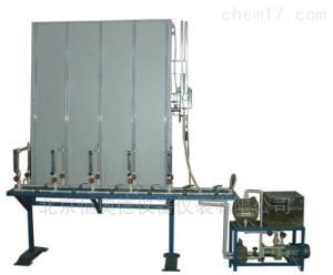 H27614 热水管网水力工况模拟装置