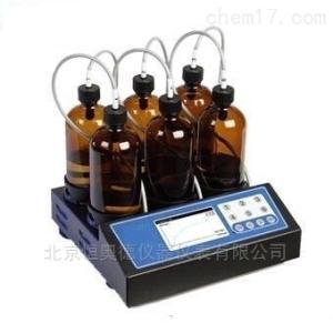 BODTraK 生化需氧量分析仪