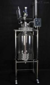 JK-S212-100L 玻璃反应釜
