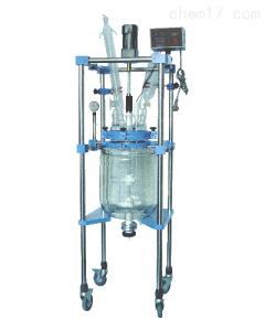 HAD-DGR-20 双玻璃反应釜