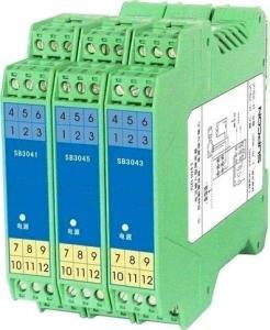 HAD-SB3000 安全栅隔离器