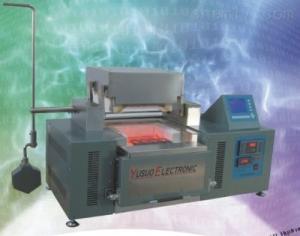 YS-DY501 全自动熔样机