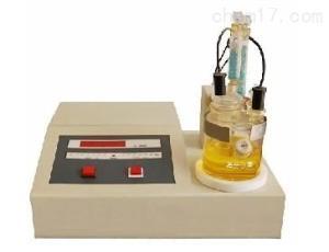 ZHY-WS-2A 厂家热卖推荐微量水分测定仪ZHY-WS-2A