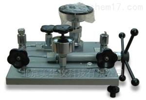 MHY-28359 活塞式压力计