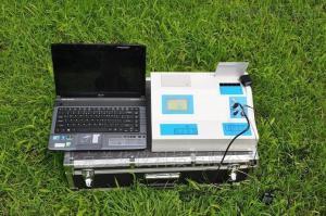 MHY-25783 土壤水质综合分析仪