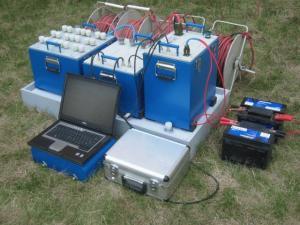 MHY-20012 核磁共振找水仪