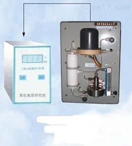 MHY-18842 二氧化硫分析儀