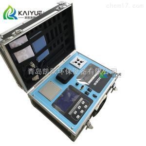 KY-300B 湖南厂家低价供应多参数消解检测水质分析仪