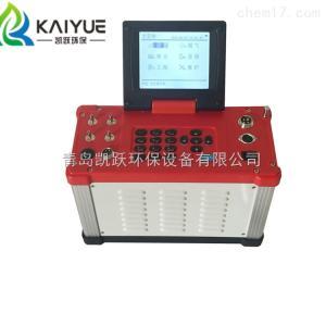 KGH-62型自动烟气分析仪