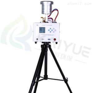 KY-2031 雙路電子流量計大氣粉塵綜合采樣器