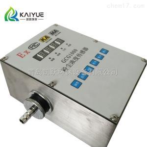 GCG1000A在線防爆粉塵超標報警測定儀