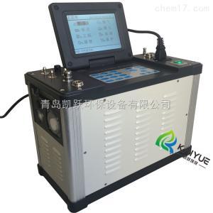 KGH-60W 移动式第三方检测自动烟尘烟气测试仪