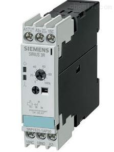 Siemens 西门子Sirius系列多功能定时继电器