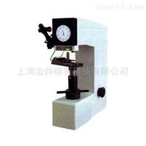 HBRV-187.5 电动布洛维硬度计