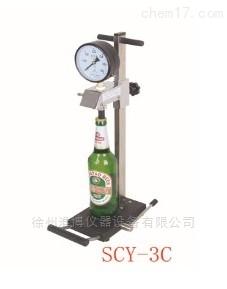 SCY-3C 啤酒飲料CO2測定儀
