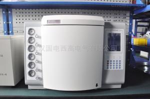 GDC-9560B 變壓器油數據處理工作站(油色譜分析儀)