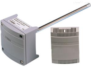 維薩拉 HMD42/53管道式溫濕度變送器