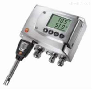 德圖testo 6681 溫濕度變送器