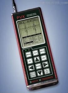 美國DAKOTA PVX超聲測厚儀