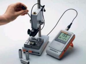 德国DELTASCOPE MP30磁性涂层测厚仪