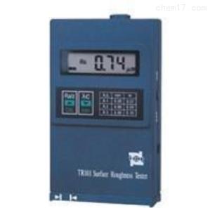國產TR101表面粗糙度儀