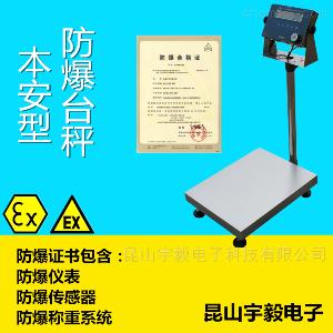 XK3101-EX 本安型防爆电子秤30kg50kg150kg化工防爆称