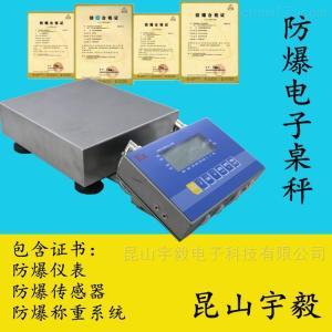 XK3190-A8-EX 昆山防爆秤