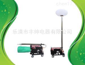 NMP970全方位自動升降工作燈2000W鹵鎢燈