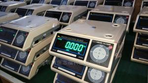Gprinter佳博 打印磅單電子稱牌子