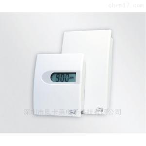 EE800 暖通空調用CO2 相對溫濕度變送器
