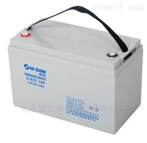 美阳蓄电池6-GFM-40 12V40AH直流屏专用