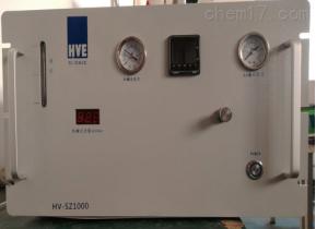 XHV-500 零级空气发生器