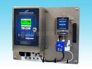 TF-120 水中油含量检测紫外测油仪
