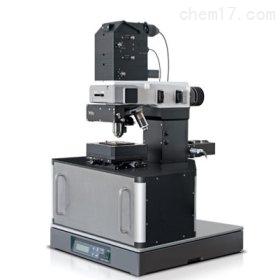 WITec alpha 300S 扫描近场光学显微镜